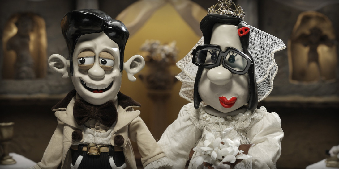 Image result for Mary and Max movie
