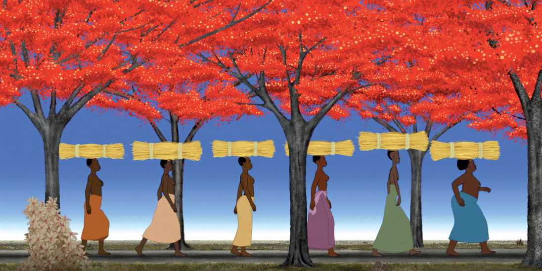 Kirikou et les hommes et les femmes (Kirikou and the Men and the Women)