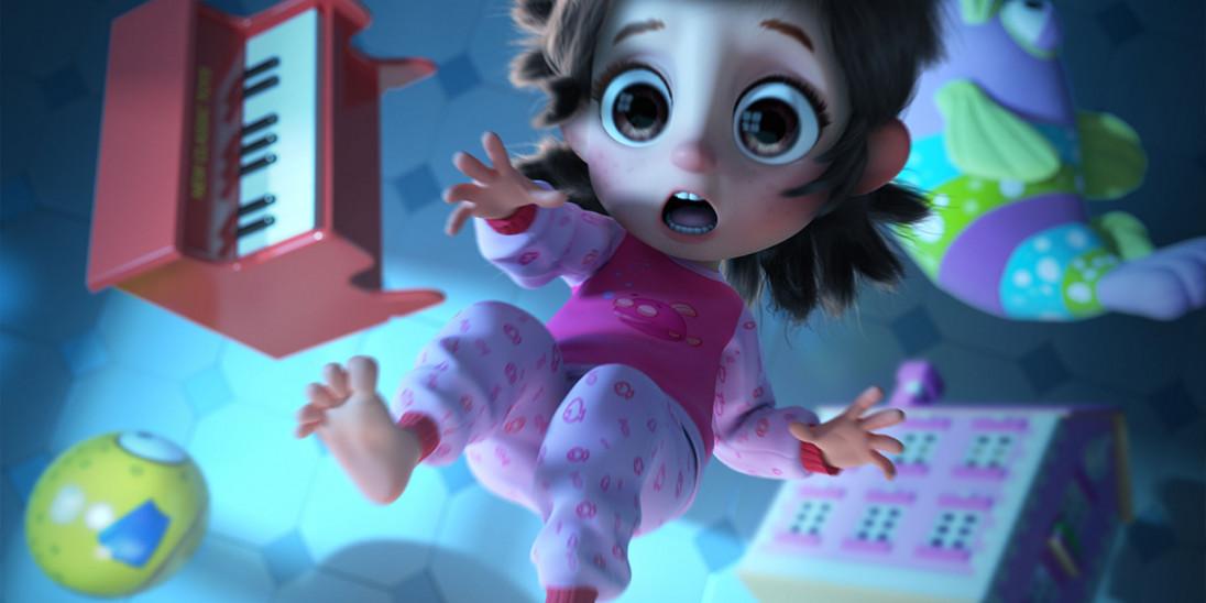 Encounters Short Film Festival 2015: Mini Marvels