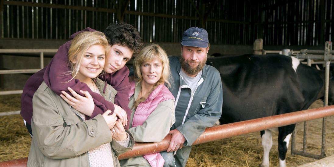 La Famille Bélier (The Bélier Family)