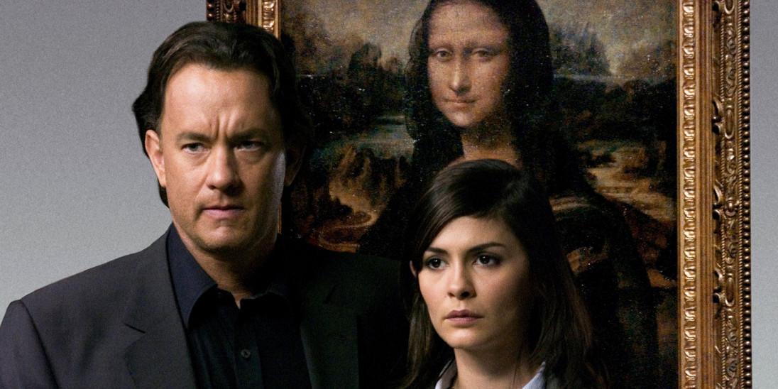 Film - The Da Vinci Code - Into Film