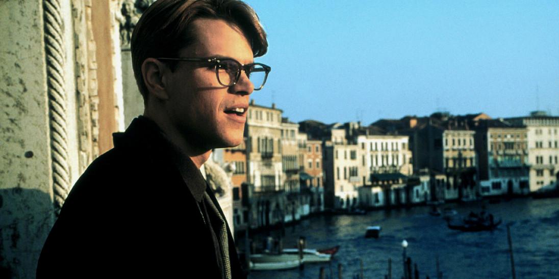 The Talented Mr Ripley