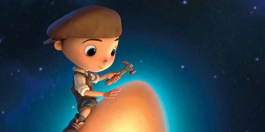 Pixar Shorts Volume 2: La Luna