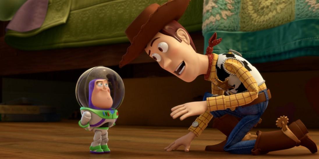 Pixar Shorts Volume 2: Small Fry