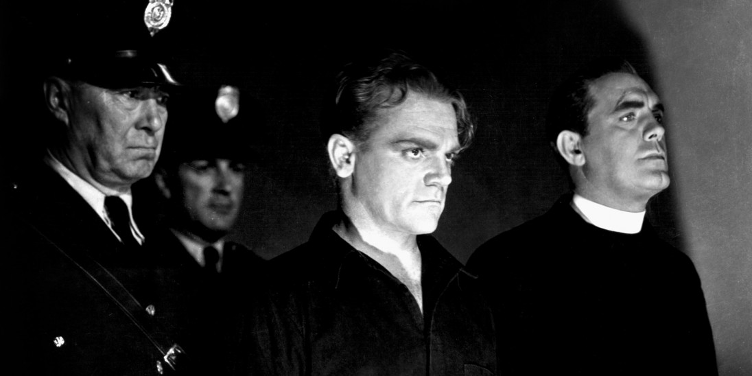 Angels with dirty faces film review