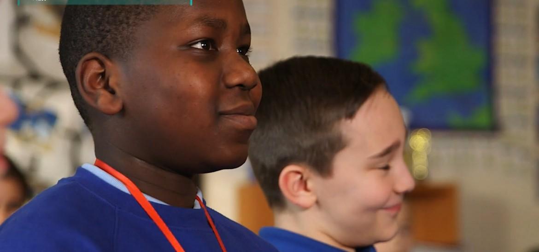 Take our new Online Course - Teaching Literacy Through Film