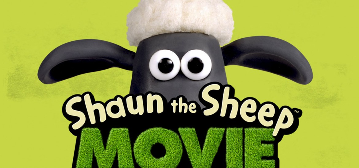 Behind the scenes of Shaun the Sheep The Movie - Part 2