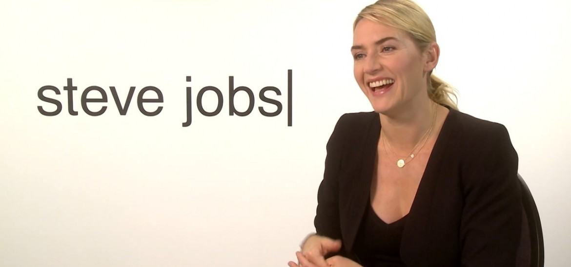 Kate Winslet on women in the film industry
