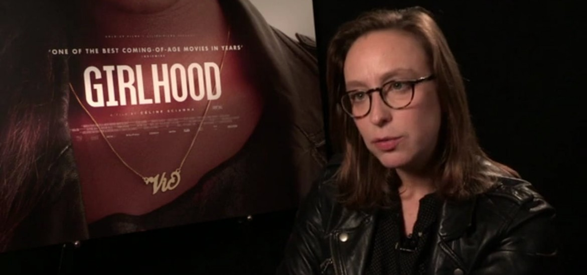 Girlhood interview with director Celine Sciamma