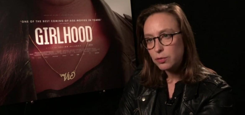 Girlhood interview with director Celine Sciamma