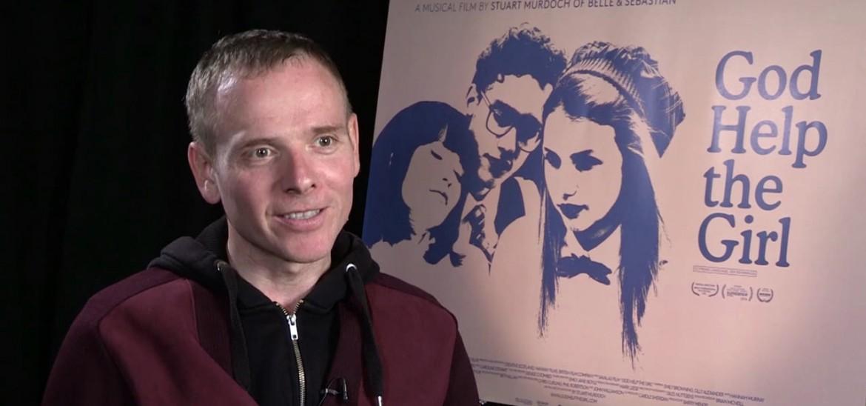God Help the Girl interview with director Stuart Murdoch