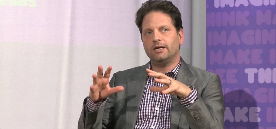 An interview with Pitch Perfect 2 producer Max Hendelman
