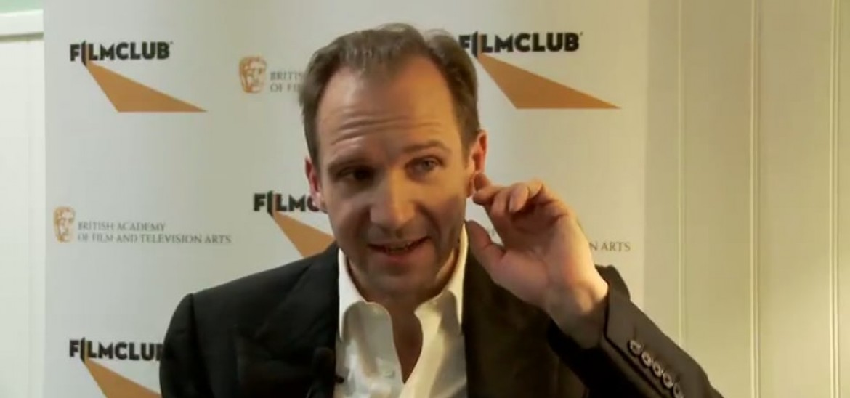 Coriolanus Interviews with Ralph Fiennes and writer John Logan.