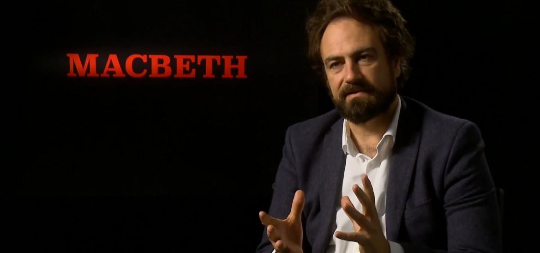 Macbeth Interview with director Justin Kurzel