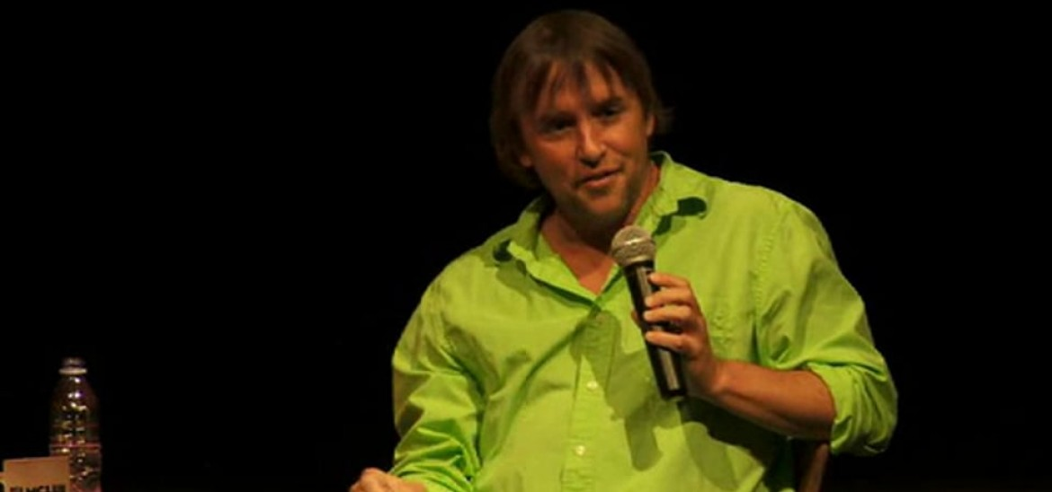 Me and Orson Welles Q&A with director Richard Linklater
