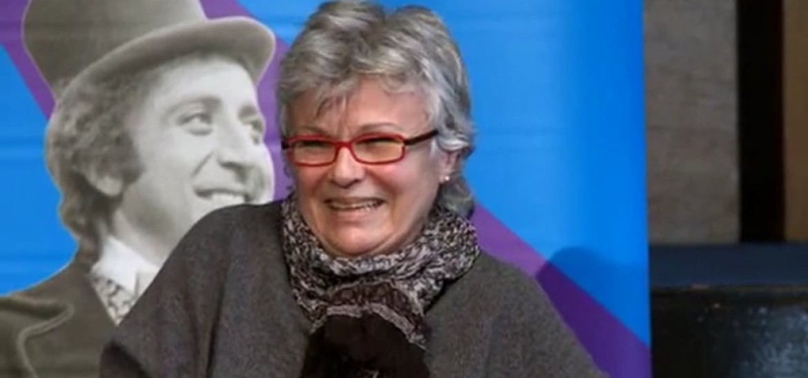 Q&A with actress Julie Walters