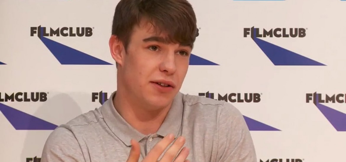 Q&A with actor Nico Mirallegro