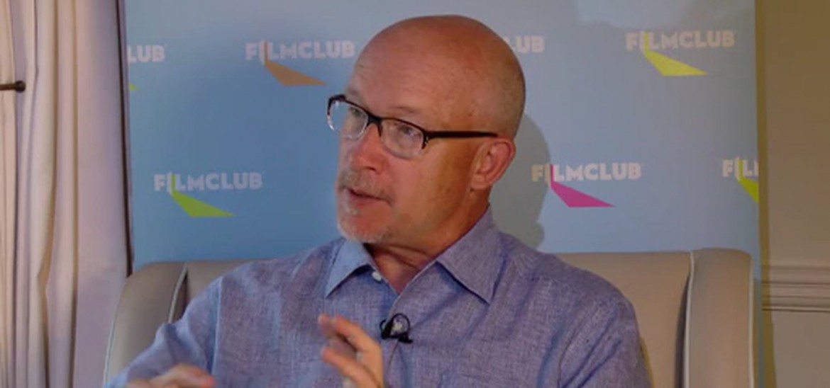 We Steal Secrets interview with director Alex Gibney