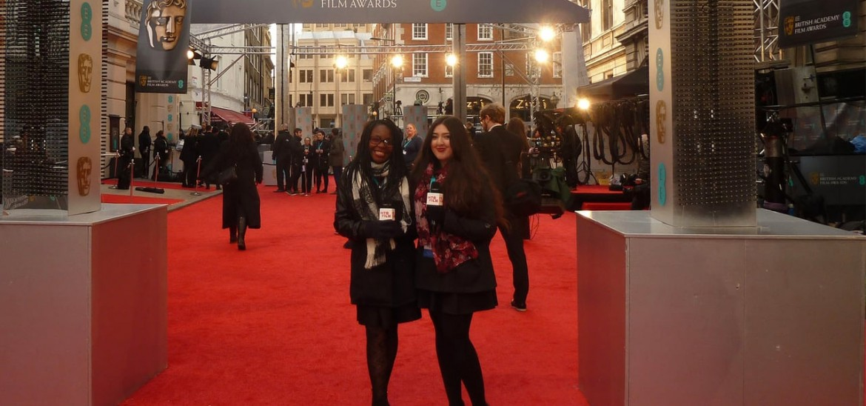14 films honoured at BAFTA 2016
