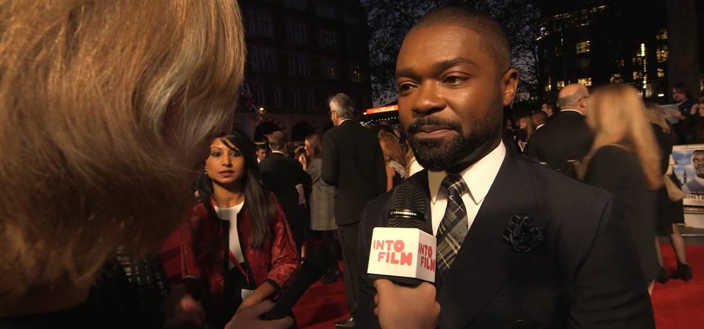 'A United Kingdom' opens the 60th BFI London Film Festival