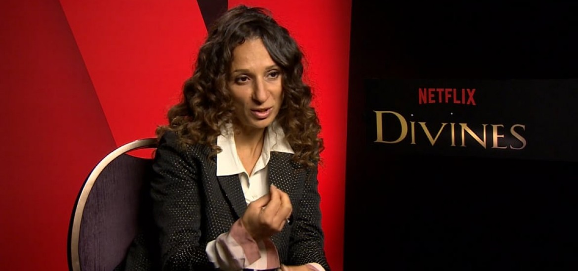 'Divines' at the 60th BFI London Film Festival