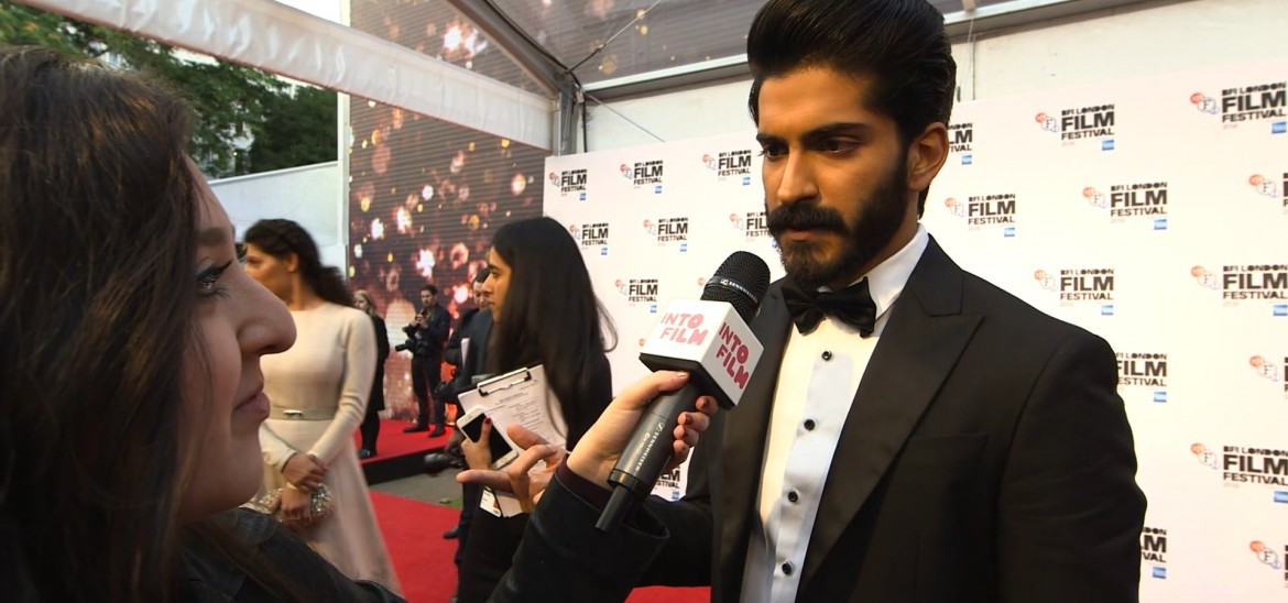 'Mirzya' at the 60th BFI London Film Festival