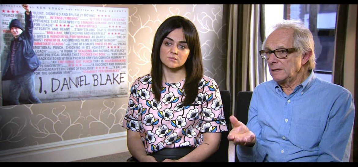 'I, Daniel Blake' and the importance of social realism