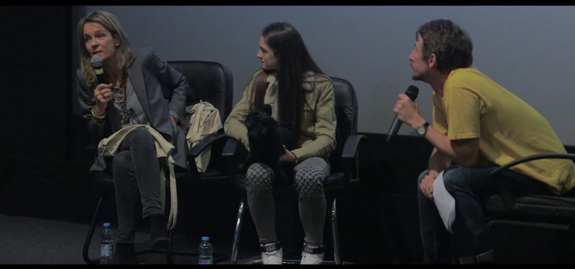 'Molly Moon' writer Georgia Byng discusses the film's development