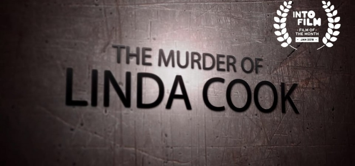 'The Murder of Linda Cook' is January 2018's Film of the Month