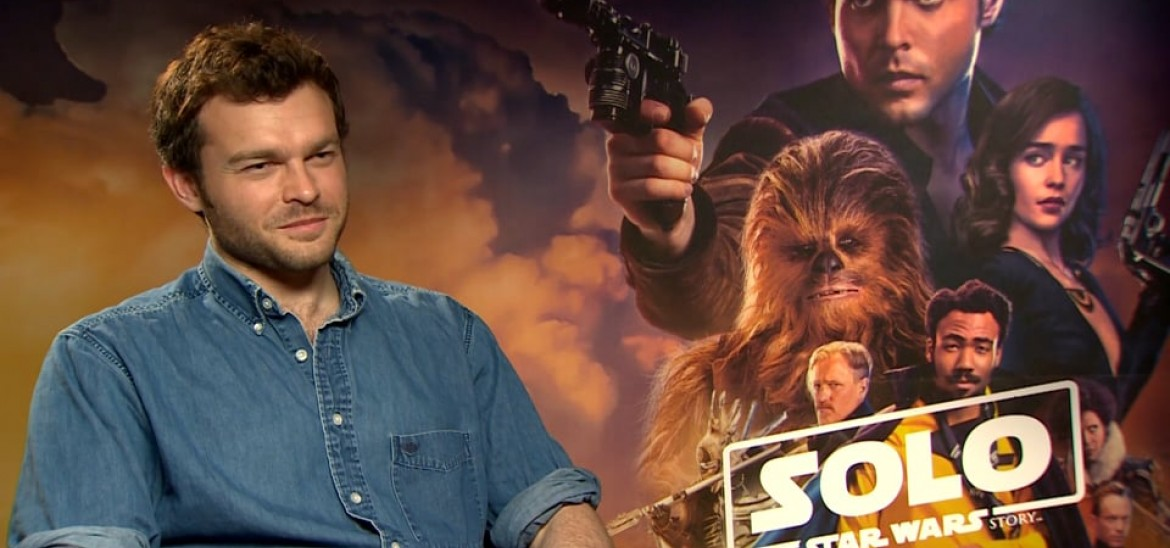 Getting to know the cast of 'Solo: A Star Wars Story'