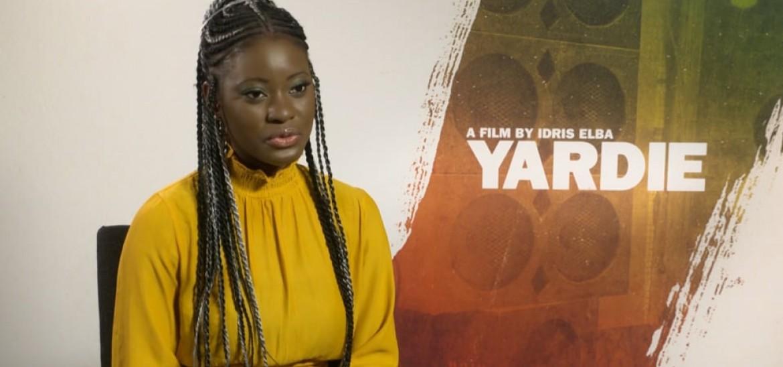 'Yardie' Cast Speak On The Cultural Significance of Idris Elba's debut
