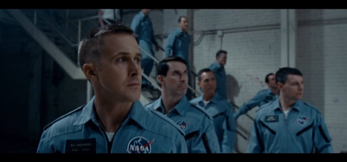 Win an all-expenses-paid trip to the Science Museum with 'First Man'