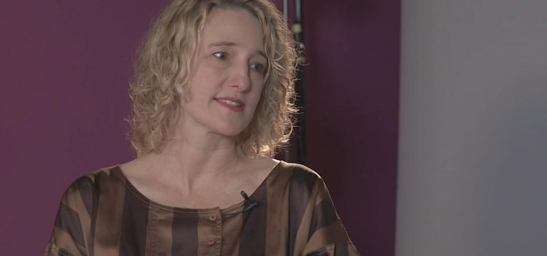 Tricia Tuttle Launches the BFI London Film Festival 2018