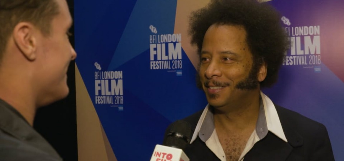 'Sorry to Bother You' at the 62nd BFI London Film Festival