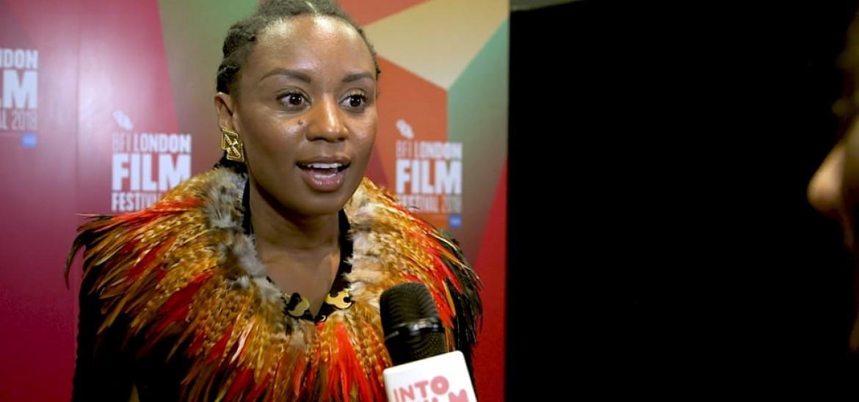 'Rafiki' at the 62nd BFI London Film Festival