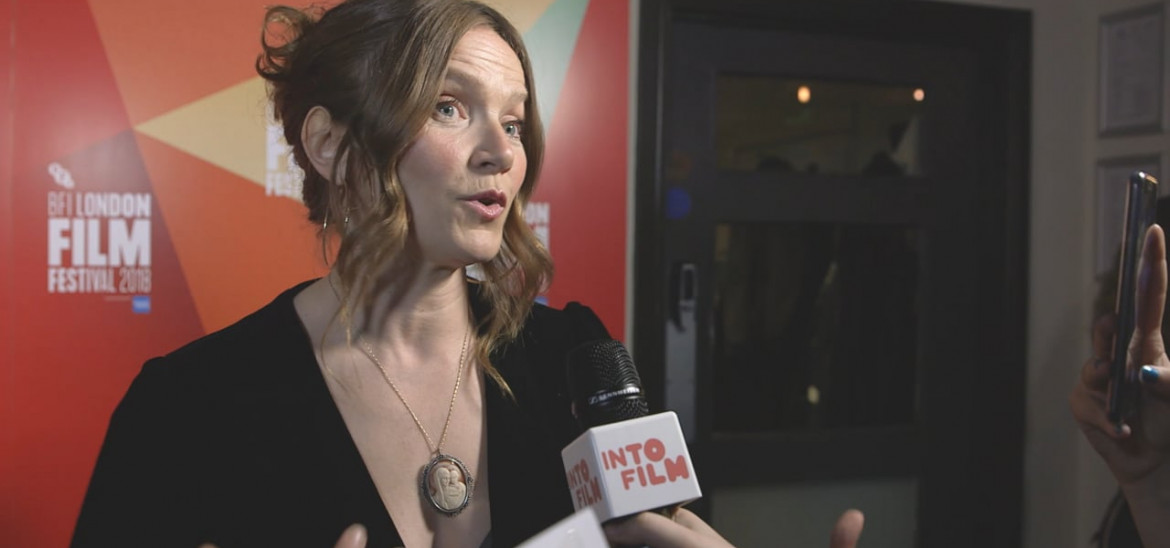 'The Fight' at the 62nd BFI London Film Festival