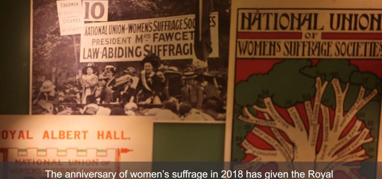 Spotlight on Archive: Courage & Communities