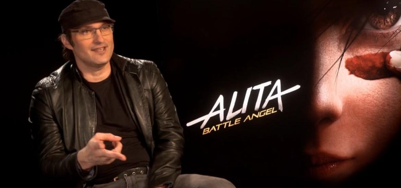 The technical ingenuity of 'Alita: Battle Angel'