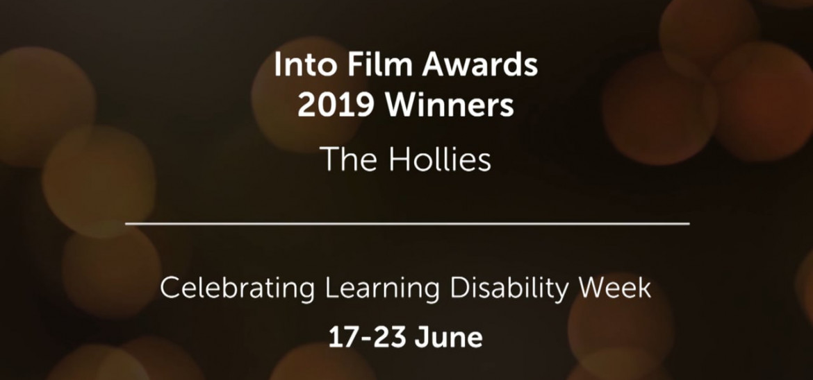 Celebrating Learning Disability Week with The Hollies
