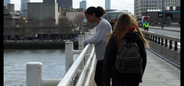 The amazing journey of suicide prevention film 'Dear Stranger'