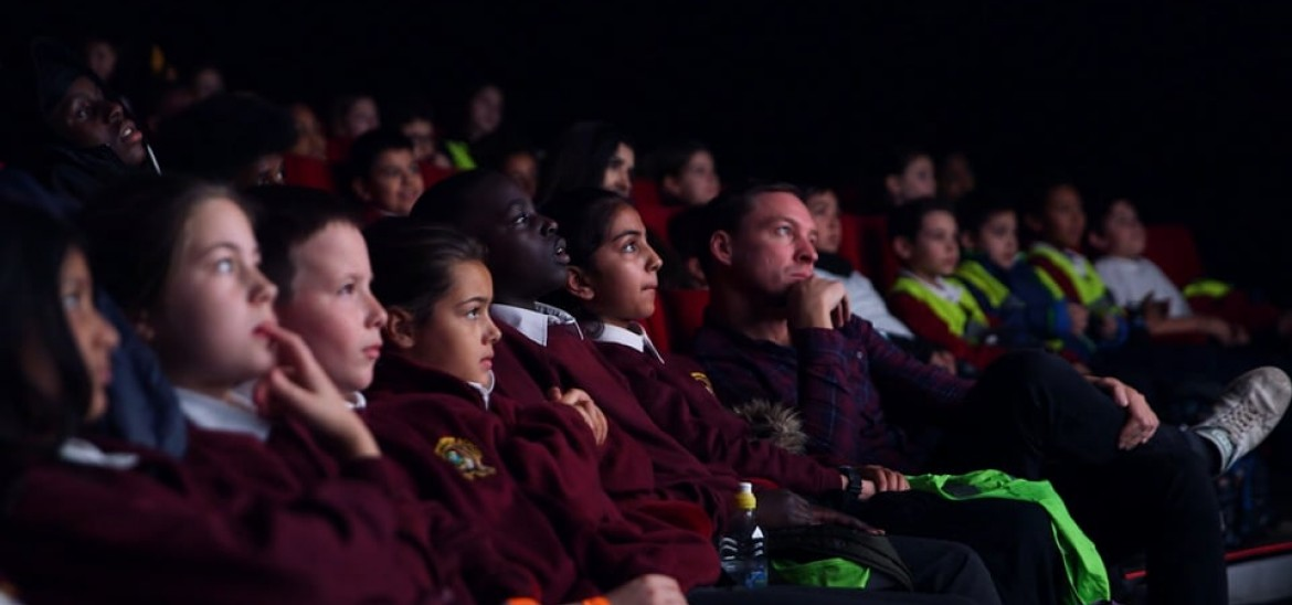 The 7th Into Film Festival wraps with highest ever audience