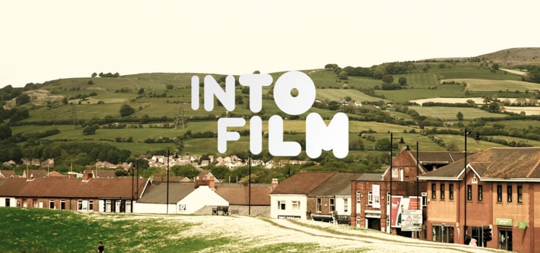 Into Film Cymru