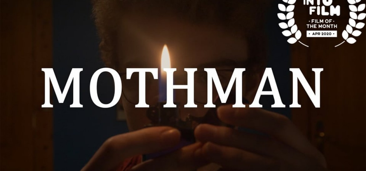 'Mothman' is April 2020's Film of the Month winner