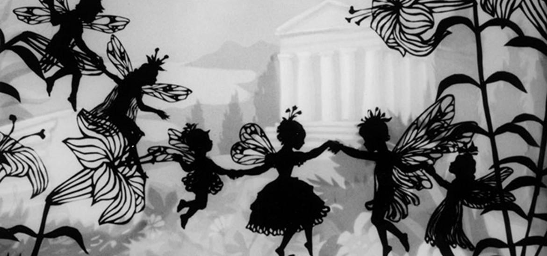 Lotte Reiniger: The Fairy Tale Films - Disc 1