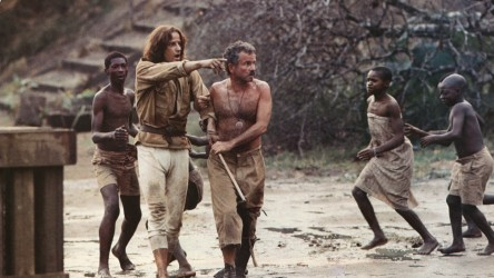 Greystoke - The Legend Of Tarzan, Lord Of The Apes
