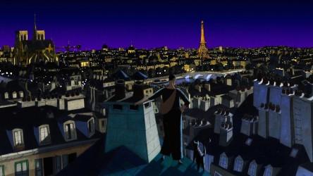 Une Vie De Chat (A Cat in Paris)