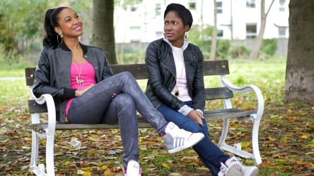 Gone Too Far!