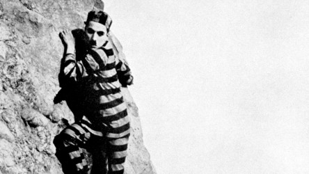 Charlie Chaplin: The Mutual Films, Volume 1