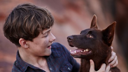 Red Dog: The Early Years