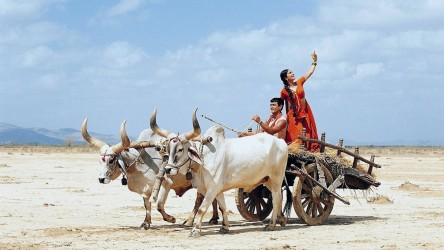 Lagaan - Once Upon a Time in India